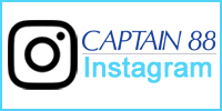 キャプテン公式Instagram